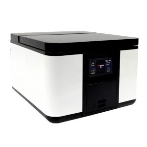 Esterilizador de plasma baja temperatura