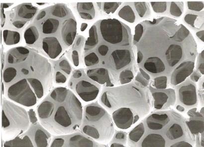 Qué son los biomateriales - Sustitutos óseos de granos irregulares