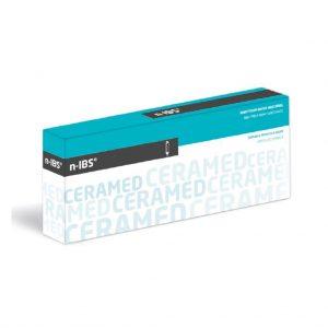 Inyectable de hidroxiapatita nanocristalina (n-IBS)