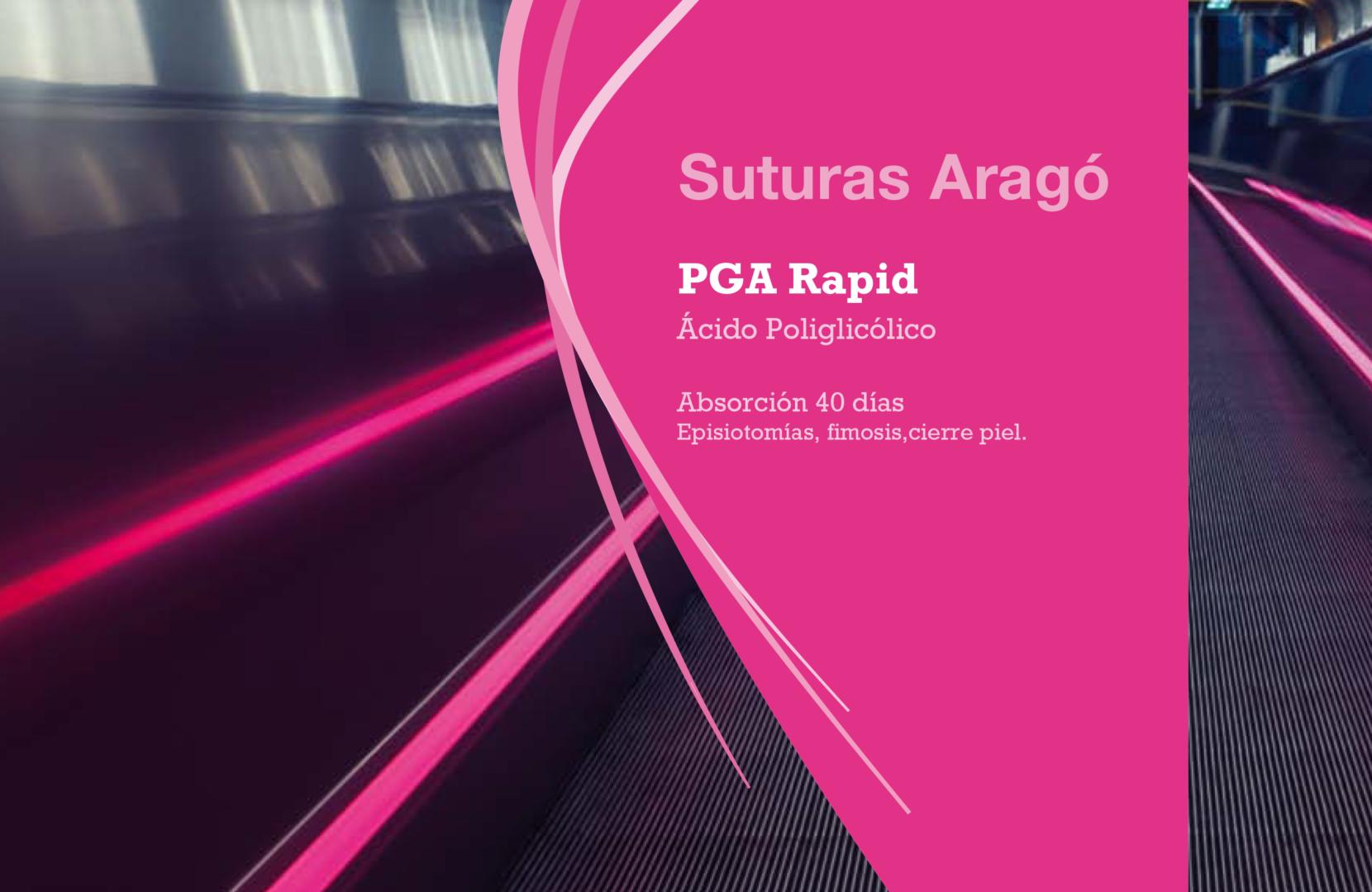 P.G.A. Rapid