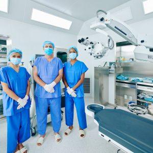 Cobertura quirúrgica