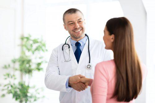 Expertos en suministros sanitarios